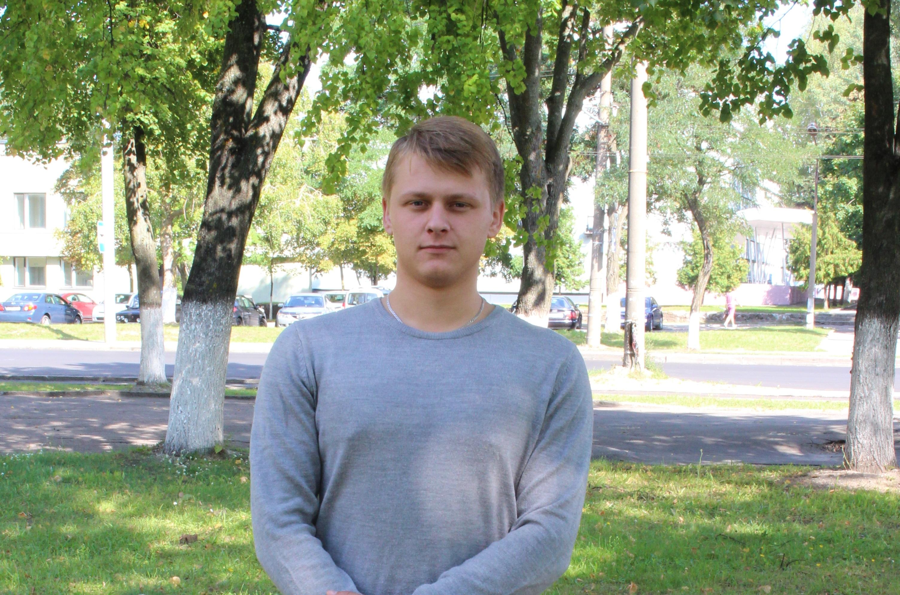 Долгий Владислав Геннадьевич